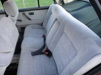 Picture of 1989 Volkswagen Jetta STD, interior, gallery_worthy