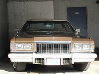 1976 Cadillac DeVille Overview