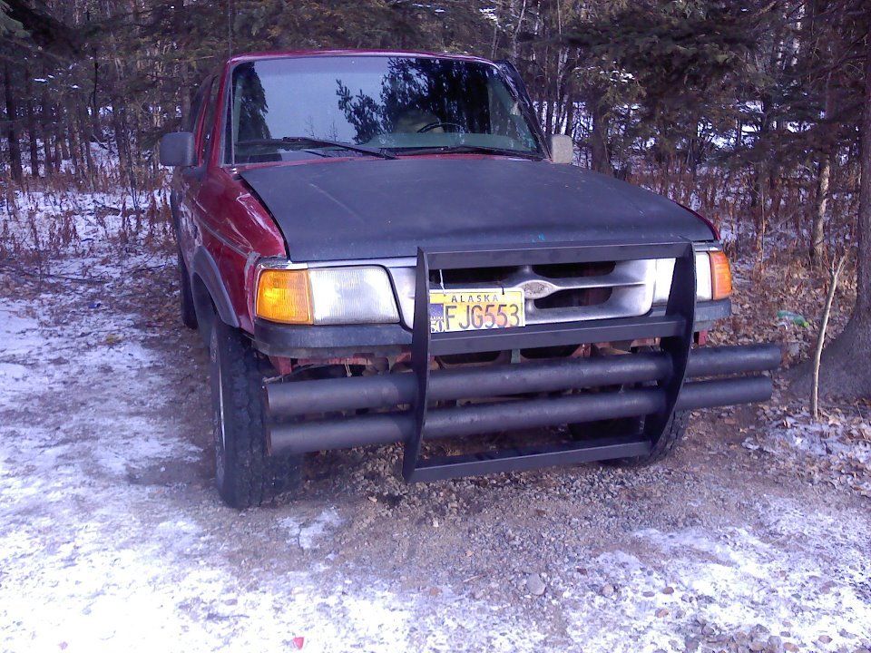 Related Pictures 1994 ford ranger 2 dr xlt extended cab sb picture ...