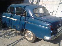 Picture of 1964 Moskvitch 407, exterior, gallery_worthy
