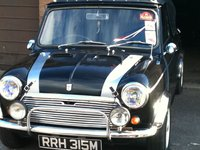 Picture of 1974 Austin Mini, exterior, gallery_worthy