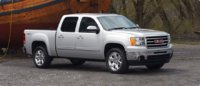 2012 GMC Sierra 1500 Picture Gallery