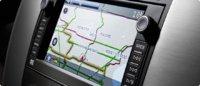 2012 GMC Sierra 1500, Navigation System, interior, manufacturer