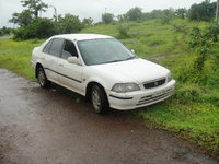 Picture of 1999 Honda City, exterior