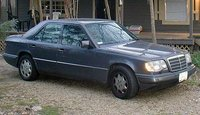 Picture of 1995 Mercedes-Benz E-Class E 320, exterior, gallery_worthy
