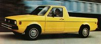 1976 Volkswagen Rabbit Overview