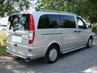 Picture of 2007 Mercedes-Benz Vito, exterior, gallery_worthy