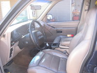 Picture of 1993 Ford Explorer 4 Dr Eddie Bauer 4WD SUV, interior