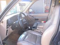 Picture of 1993 Ford Explorer 4 Dr Eddie Bauer 4WD SUV, interior