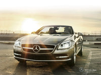 Picture of 2012 Mercedes-Benz SLK-Class SLK 350, exterior