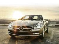 Picture of 2012 Mercedes-Benz SLK-Class SLK350, exterior