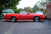 Picture of 1988 Ford Mustang GT Convertible, exterior, gallery_worthy