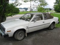 1980 AMC Concord Picture Gallery