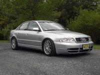 Picture of 2001 Audi S4 quattro Turbo AWD Sedan, exterior