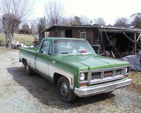 Picture of 1974 GMC Sierra, exterior, gallery_worthy