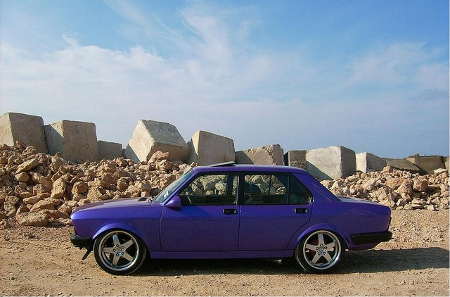 Picture of 1978 FIAT 132