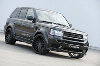 Picture of 2011 Land Rover Range Rover Sport SC, exterior, gallery_worthy