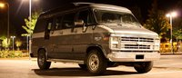 1990 Chevrolet Chevy Van Picture Gallery