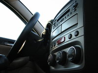 Picture of 2001 Alfa Romeo 147, interior