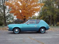 1972 AMC Gremlin Picture Gallery