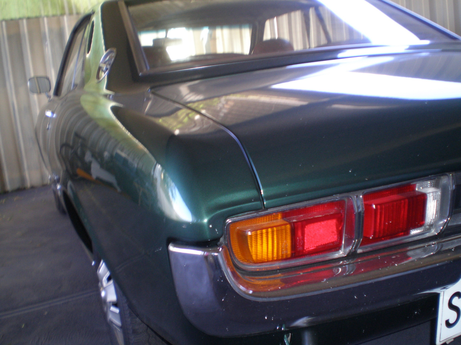 Picture of 1975 Toyota Celica ST coupe, exterior
