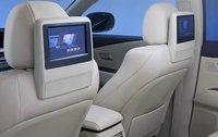 2012 Lexus RX 350, Entertainment Screen., interior, manufacturer