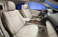 2012 Lexus RX 350, Front Seat. , interior, manufacturer
