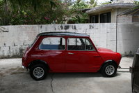 Picture of 1970 Morris Mini, exterior, gallery_worthy