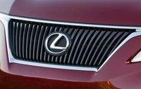 2012 Lexus RX 450h, Front hood. , exterior, manufacturer