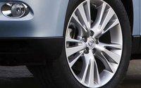 2012 Lexus RX 450h, Front tire., exterior, interior, manufacturer