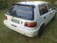 Picture of 1989 Toyota Corolla, exterior