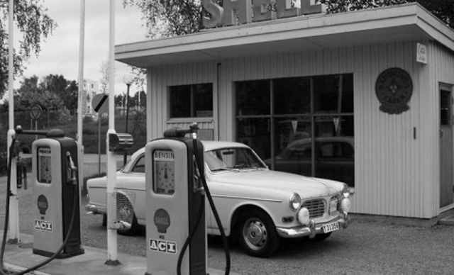 Picture of 1967 Volvo 122, exterior