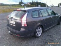 Picture of 2007 Saab 9-3 SportCombi 2.0T, exterior, gallery_worthy