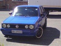 2004 Volkswagen Citi Overview