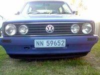 Picture of 2004 Volkswagen Citi, exterior