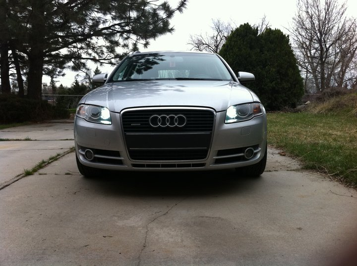 2005 audi a4 avant quattro review