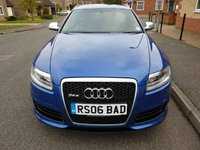 Picture of 2003 Audi RS 6 quattro AWD, exterior, gallery_worthy