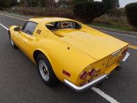 1973 Ferrari Dino 246 Overview