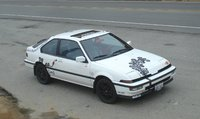 Picture of 1989 Acura Integra, exterior, gallery_worthy