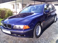 1997 BMW 5 Series picture, exterior