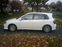 Picture of 2005 Kia Spectra Spectra5, exterior, gallery_worthy