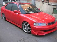 1999 Acura EL Overview