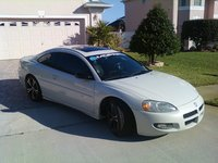 Picture of 2001 Dodge Stratus R/T Coupe, exterior, gallery_worthy