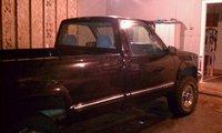Picture of 1998 Chevrolet C/K 3500 Reg. Cab 4WD, exterior
