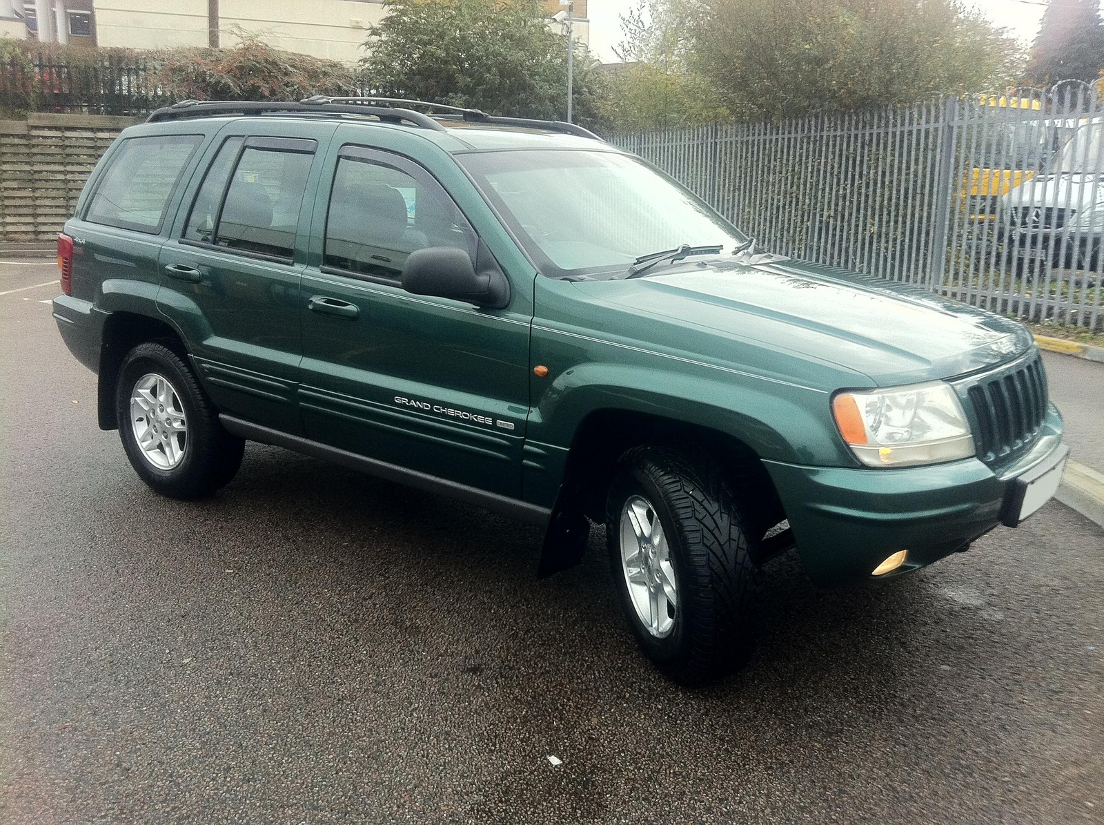 1999 jeep grand cherokee limited 4wd 1999 jeep grand cherokee 4 dr. Cars Review. Best American Auto & Cars Review