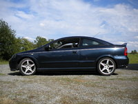 Picture of 2000 Opel Astra, exterior, gallery_worthy