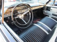 1962 Mercury Monterey picture, interior