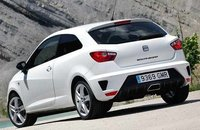 Picture of 2010 Seat Ibiza, exterior, gallery_worthy