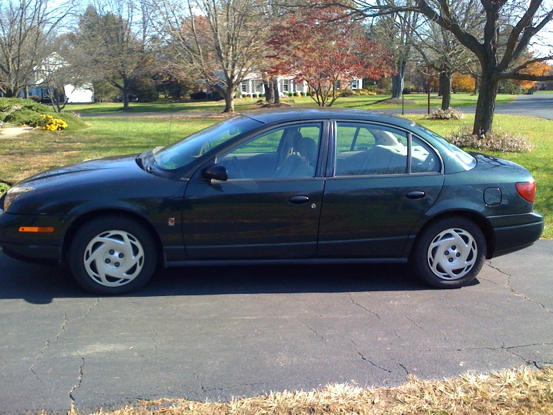 2001 Saturn Sl1 Review Autos Post