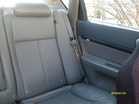 Picture of 2004 Chevrolet Impala SS, interior